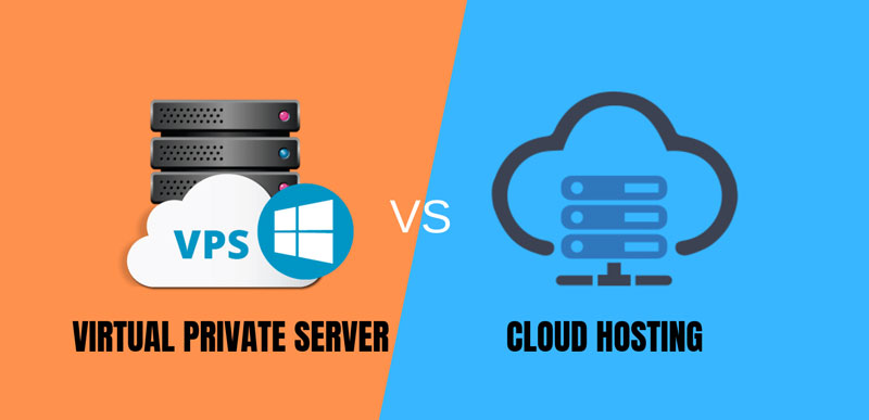Shared Hosting vs VPS Hosting : The Fundamental Differences